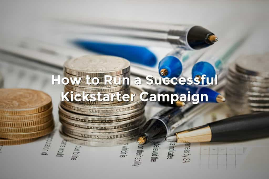 How to Win at Crowdfunding