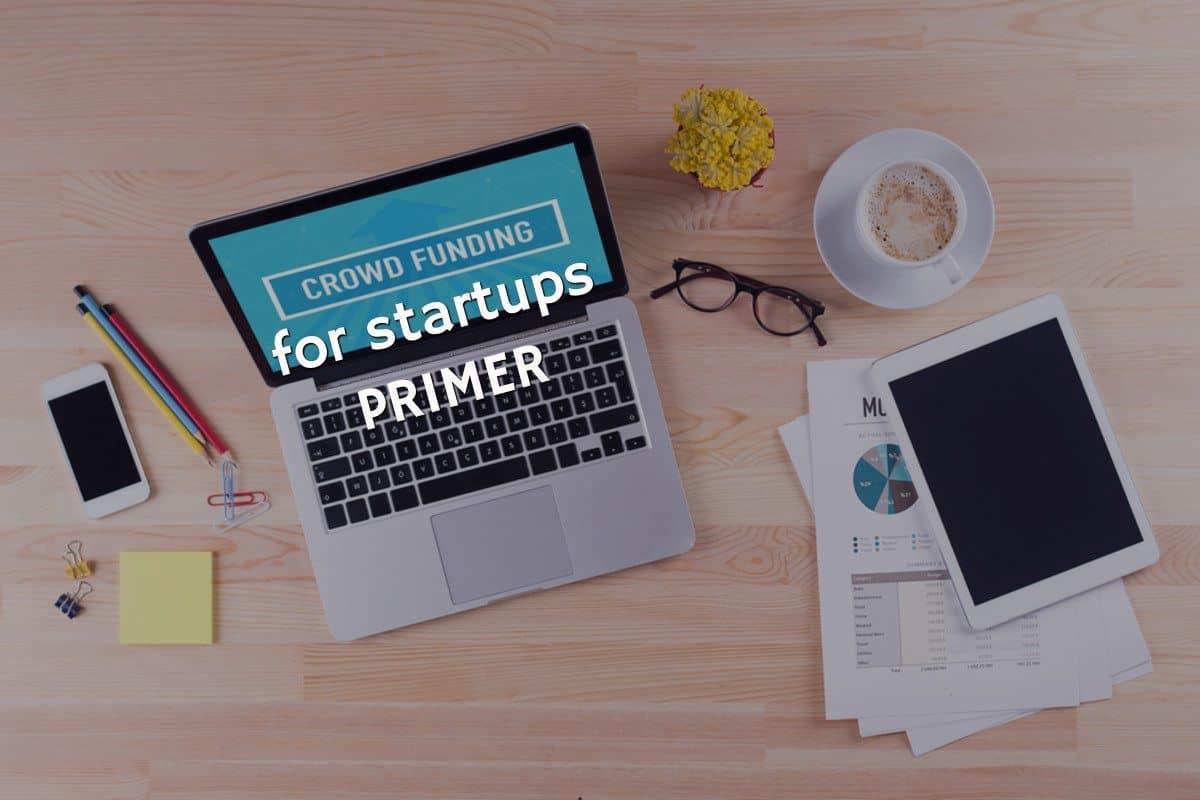 Startup Money Raising