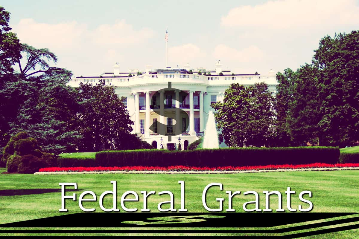 American Government Grants USA