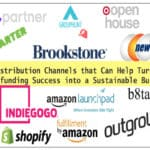 After Crowdfunding 13 Sales Channels to sell goods