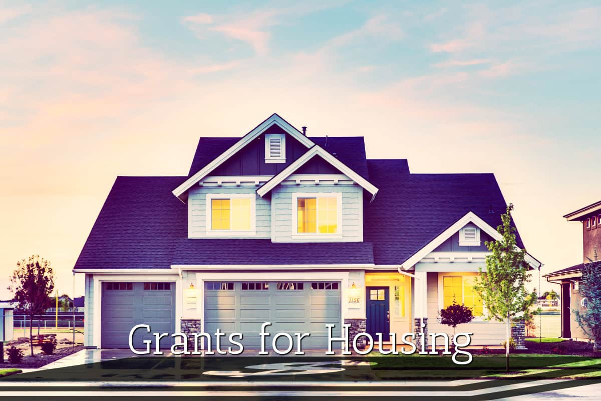 How to get a Housing Grant