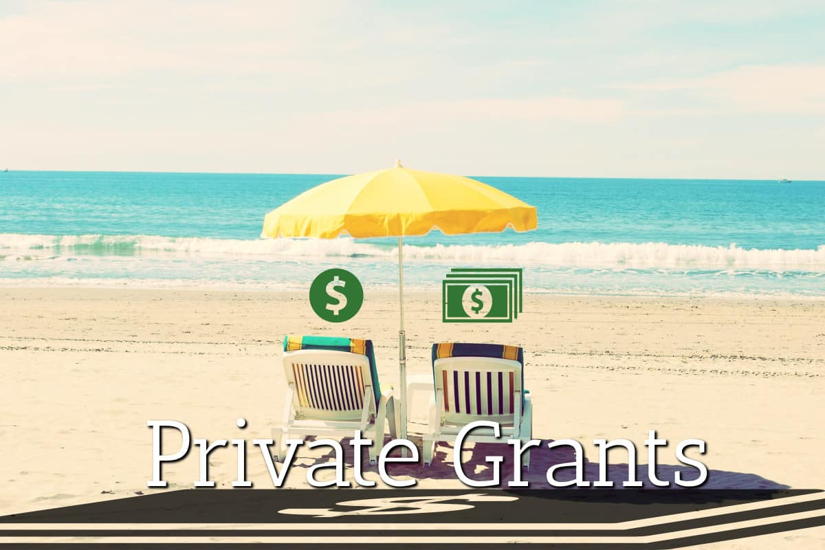 Private Grants