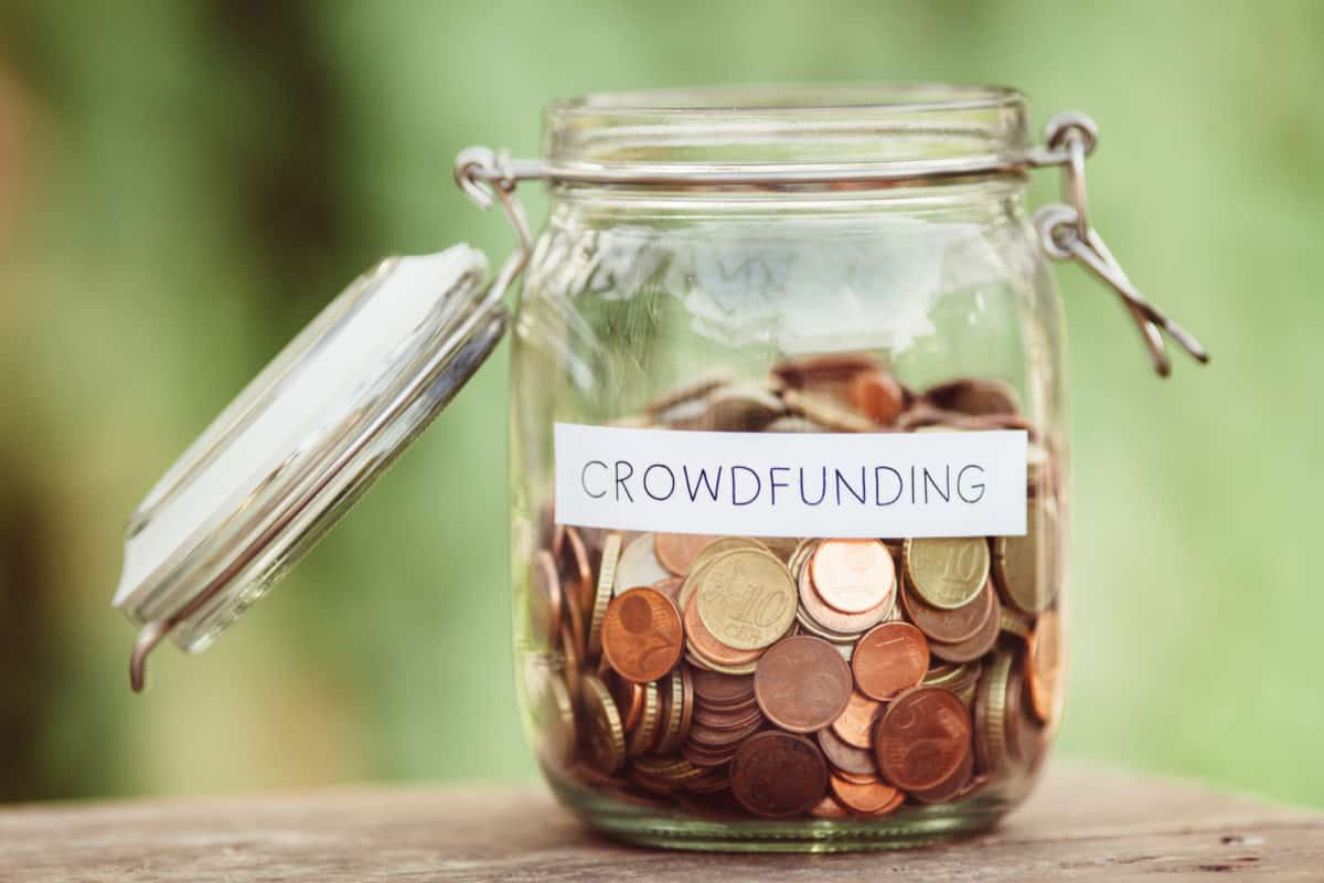 promoting your crowdfunding project