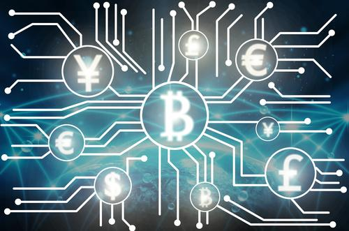 The Impact of Cryptocurrency on the Financial Industry